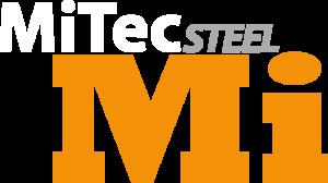 Mitec Steel Wollongong Logo